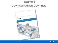 【液压精品培训资料】派克:液压系统污染控制 contamination control