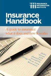 Insurance Handbook 2010
