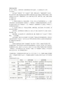 中国移动飞信--超级福满贯(什么是福卡,如何获取···)
