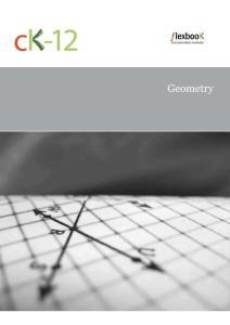 美国教材:CK12_Geometry
