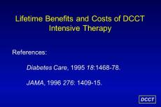 Lifetime Benefits and C..