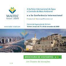WATEC Brochure - Portugese