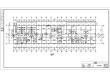 宝鸡市四层框架结构小型医院住院楼建筑方案图