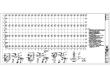 工地入口大门钢结构图纸