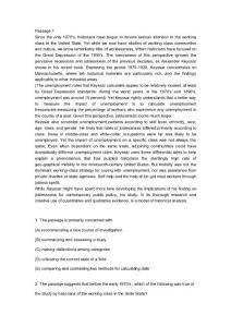 GMAT网络课堂阅读笔记-王昆嵩主讲4[宝典]