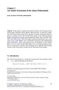 Ф-Factorization of Tri..