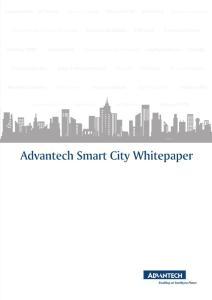 Advantech Smart City Whitepaper