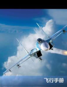 DCS Su-27 Flight Manual CHN