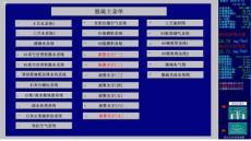 大唐南京环保科技600MW脱硫仿真机画面模拟系统