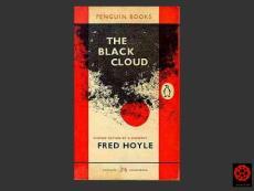 The Black Cloud - Harry Kroto