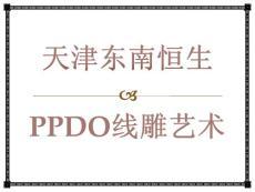 PPDO线雕艺术(推荐)