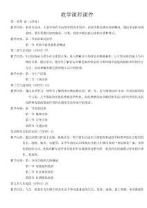 西南少数民族民俗课件作业答案(全)--云大成教
