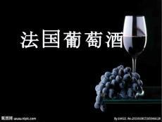 法国葡萄酒资料