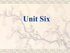 商务英语阅读(下册)(第二版) unit 6 中国物流业发展所面临的挑战和机遇