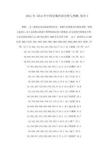 2016年-2016年中国宏观经济分析与预测_部分3