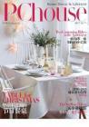 《PChouse家居杂志》 12月下半月刊