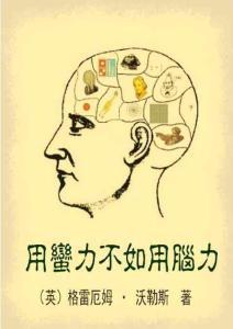 用蛮力不如用脑力(1)