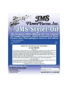 JMS Stylet-Oil