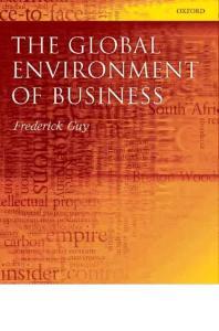 the global environment o..