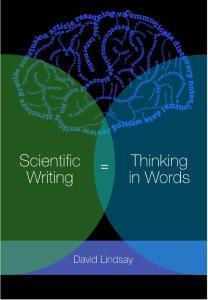 科学写作Scientific Writing = Thinking in Words(2011)