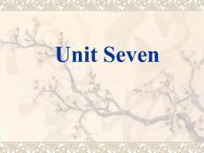 商务英语阅读(上册)unit 7_17