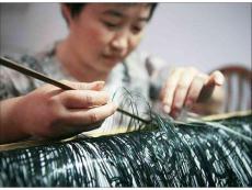 中国传统技艺