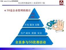 三定管理-5s与目视管理实践(ppt 44页)