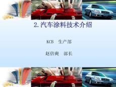 2[1].汽车涂料技术介绍