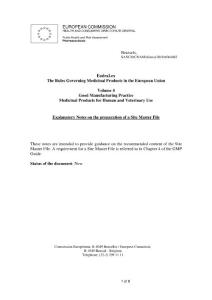 2011_site_master_file_欧盟版SMF文件