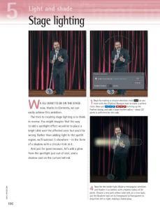 Photoshop英文版教材