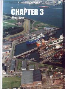 船舶概论(英文版)第3章---船舶类型