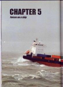 船舶概论(英文版)第5章---船体受力