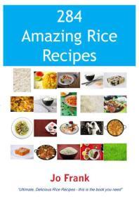 英文原版-284道美味米�食�V