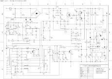 xeg半球电磁炉电路图oft