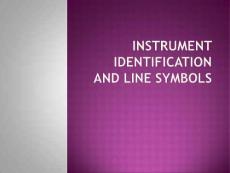 美国仪器标识鉴定标准