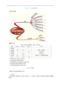2012年注册会计师考试—财务成本管理讲义—第十三章 其他长期筹资