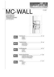 SMART 门窗幕墙系统技术手册