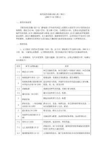 现代园艺设施实施方案(修订)