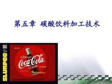 5碳酸饮料制作加工技术