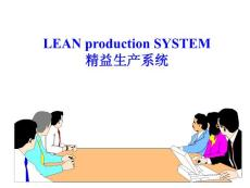 lean+production