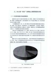 XX公司_昆仑_车用润滑油在上海市营销方案设计