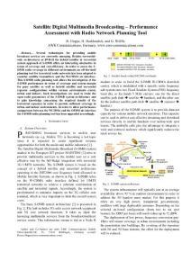 卫星通信合集( Satellite Cellular Communication)