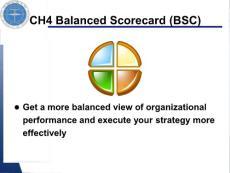 薪酬管理Ch4 BSC 平衡计分法