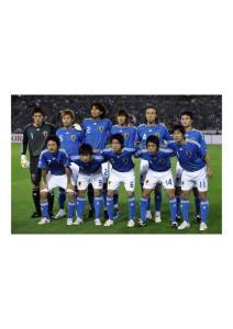 2010年世界杯32强全家福