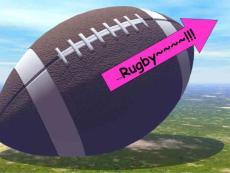 认识橄榄球Rugby