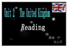 英语:Unit2《The United Kingdom》评优课获奖课件(新人教版必修5)