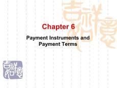外贸函电-商务英语课件