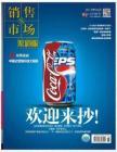 [整刊]《销售与市场》渠道版2013年6月