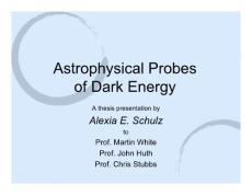 [天体物理、宇宙学及物理学电子书合辑].Astrophysical.Probes.of.Dark.Energy
