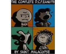 经典英文漫画史努比全集1970